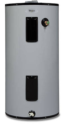 Whirlpool E50R9-55 9 year Standard Electric Water Heater