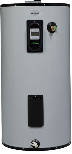 Whirlpool 9 year Energy Smart Electric Water Heater