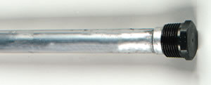 Water Heater Anode Rod