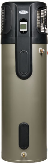 Whirlpool Electric Heat Pump Water Heater