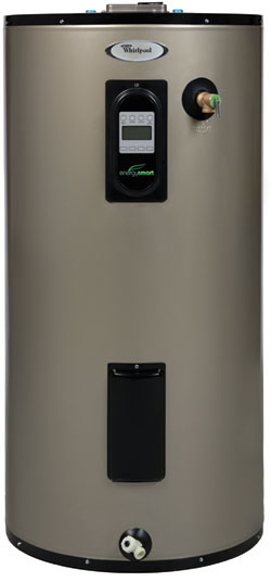 Whirlpool 12 year Energy Smart Electric Water Heater