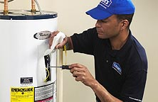 Water Heater Professional Installation