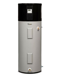 Whirlpool -Electric -Heat -Pump -Water -Heater