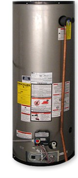 Energy Smart® Gas Water Heater