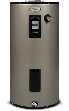 Installation Videos and Guides for Whirlpool Energy Smart® Electric Water Heaters