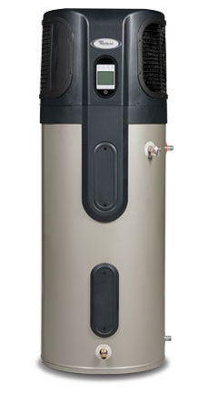 Installation Videos and Guides for Whirlpool Hybrid Electric Heat Pump Water Heater Water Heaters